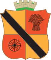 Willaston Parish Council Shield